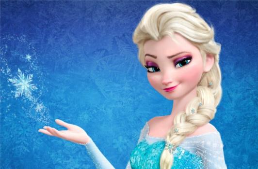 breaking news la reine des neige enfin arrte - Reine Neige